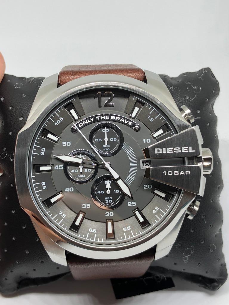 524c4aa61e95 reloj diesel mega chief dz4290. Cargando zoom.