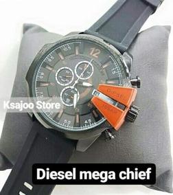 1cacf4b42af1 Reloj Diesel Dz 7206 Nuevo - Relojes y Joyas en Mercado Libre Colombia
