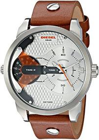 cadf3fe65eef Relojes Hombre Deportivos Diesel Reloj Original Masculinos - Relojes Pulsera  en Mercado Libre República Dominicana