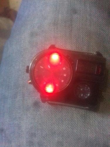 reloj diesel( mod-dz-7206 --111104 )