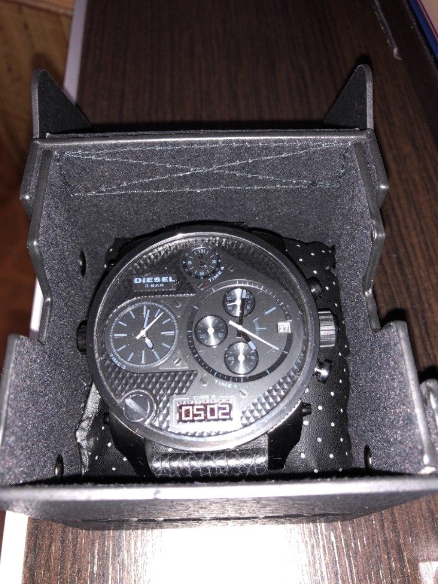 37bb7f400f24 reloj diesel mod dz7193 nuevo en caja! Cargando zoom.