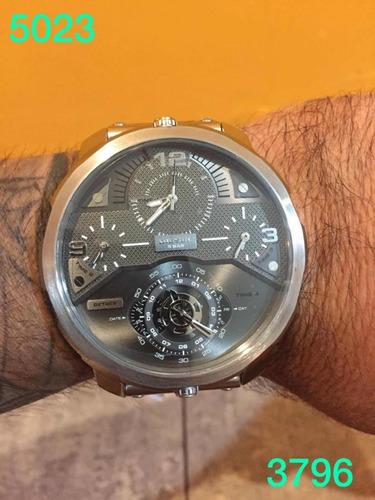 reloj diesel modelo dz-7360