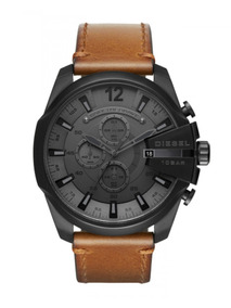 eec6196940ee Reloj Diesel Only The Brave Dz 4204 - Relojes en Mercado Libre México