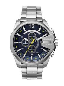 7aac7af3d537 Reloj Diesel Dz1512 - Relojes en Mercado Libre México