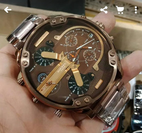 9348547d9282 Reloj Diesel Dz 7305 - Joyas y Relojes en Mercado Libre México