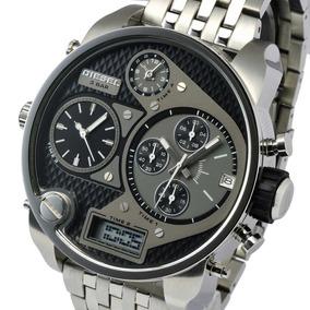 d363c9a5fe2d Reloj Diesel Modelo Dz7221 - Reloj de Pulsera en Mercado Libre México