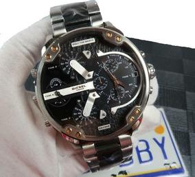 7bd6a25373e0 Reloj Mr Daddy Dz7349 - Joyas y Relojes en Mercado Libre México