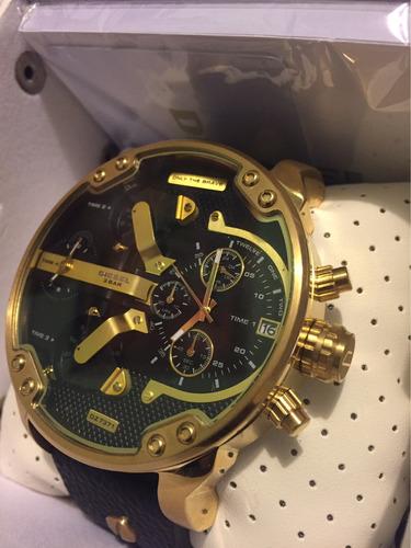 reloj  diesel mr daddy 2.0 dz7371