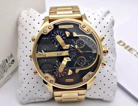 04ef266420b1 Replica Diesel Acero Inoxidable - Reloj para de Hombre en Mercado ...