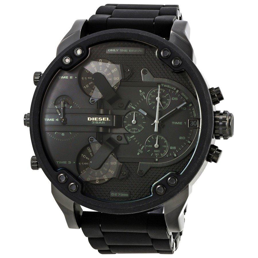 68a849bc7ee8 Reloj Diesel Mr Daddy 2.0 Dz7396 - Entrega Inmediata -   13.200