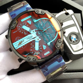 f85ba3cf0cb4 Reloj Diesel Mr Daddy 2.0 - Reloj para de Hombre Diesel en Mercado ...