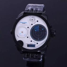 16560494df1c Reloj Diesel Dz7269 Yellow Radar - Relojes en Mercado Libre México