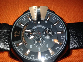 29f2c428fcdf Reloj Diesel Only The Brave 10 Bar en Mercado Libre Argentina