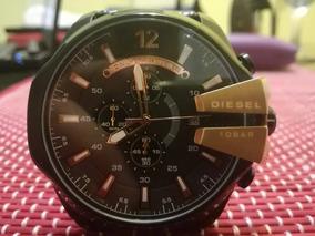 c9fc22bbe589 Reloj Diesel 10 Bar Only The Brave en Mercado Libre Argentina