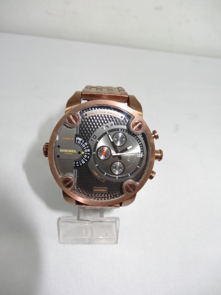 3a8206db275c Reloj Diesel Only The Brave Modelo Dz-7264 251201 Id-5356 ...
