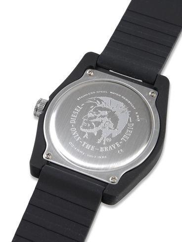 6d78ef86c150 Reloj Diesel Original Dz1591 Unisex Negro Quartz -   1
