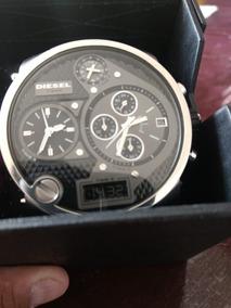 80b8eca962cd Relojes Diesel 3 Bar Reloj - Joyas y Relojes en Mercado Libre México