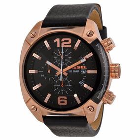9808880b8628 Reloj Cronografo Diésel Dz 4209 Only The Brave 5 Bar - Reloj para de Hombre  en Mercado Libre México