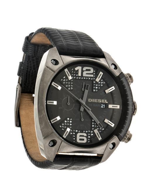 542775a1bd38 Reloj Diesel Para Caballero Modelo Only The Brav - 110958595 ...