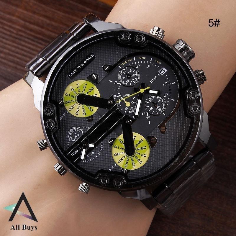 863a9b6e2e1c Reloj Diesel Para Hombre Allbuys - S  149