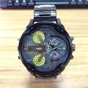 a3ea25116657 Relojes Diesel Correa Cuero en Mercado Libre Perú