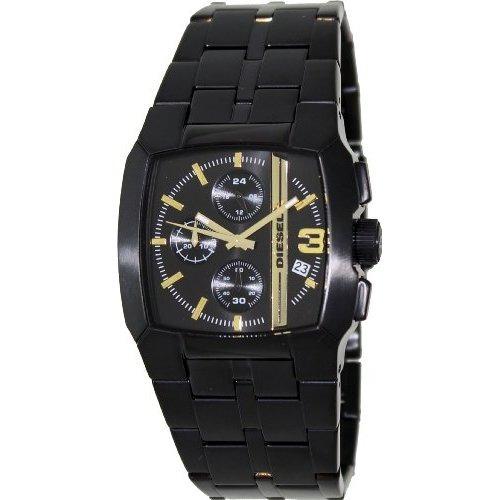 e55c412182fe Reloj Diesel Para Hombre Dz4259 Con Cronógrafo Y Tablero ...