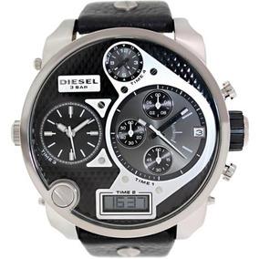 d9519a4016ce Reloj Diesel Para Hombre Dz7125 Con Cronógrafo