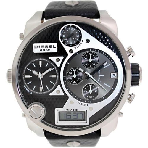 d5696674c1b4 Reloj Diesel Para Hombre Dz7125 Con Cronógrafo -   7