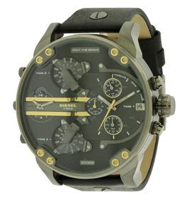 ffb8fca08409 Correas Para Reloj Diesel - Relojes en Mercado Libre México