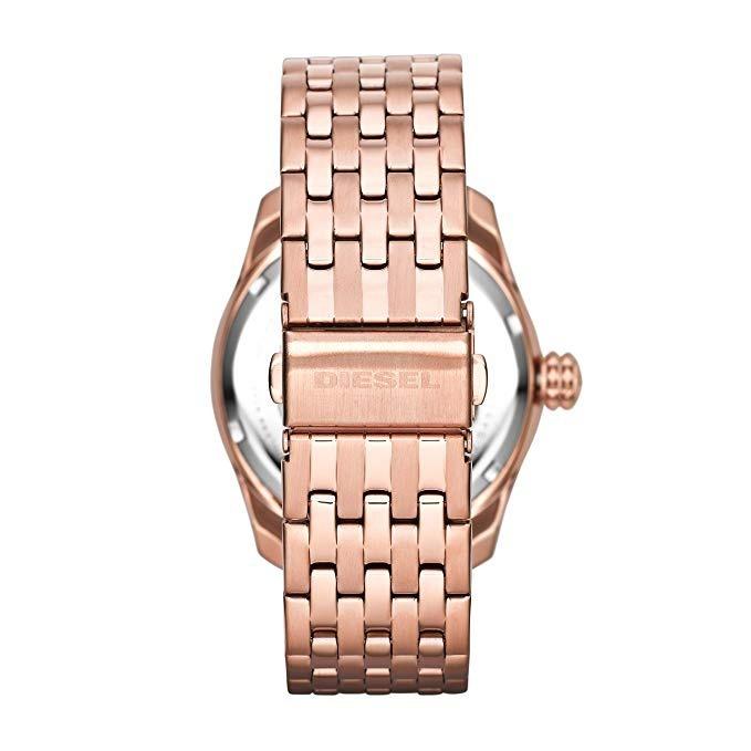e2e99acb281c Reloj Diesel Para Mujer Color Rose Dorado -   3
