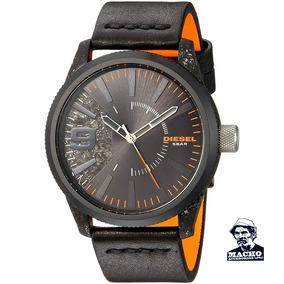 e2bc98157b75 Mantas Cuero Relojes - Relojes Pulsera Masculinos Diesel en Mercado ...