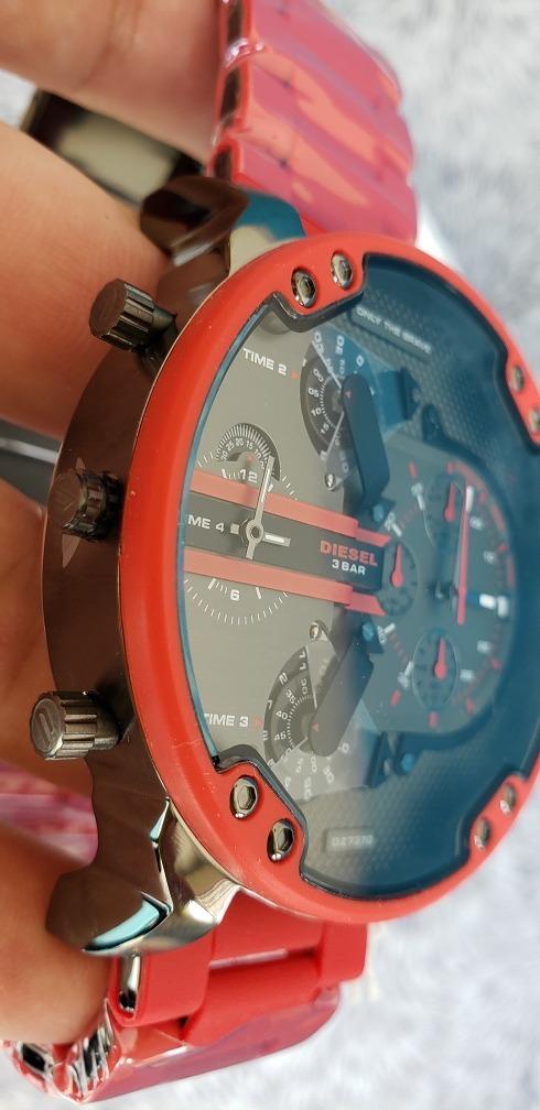 4cea3b3ef6aa reloj diesel dz7370 mr daddy 2.0 - reloj cronógrafo con corr. Cargando  zoom... reloj diesel reloj. Cargando zoom.