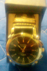 662b21e1801e Reloj Diesel Time 1225l - Relojes en Mercado Libre México