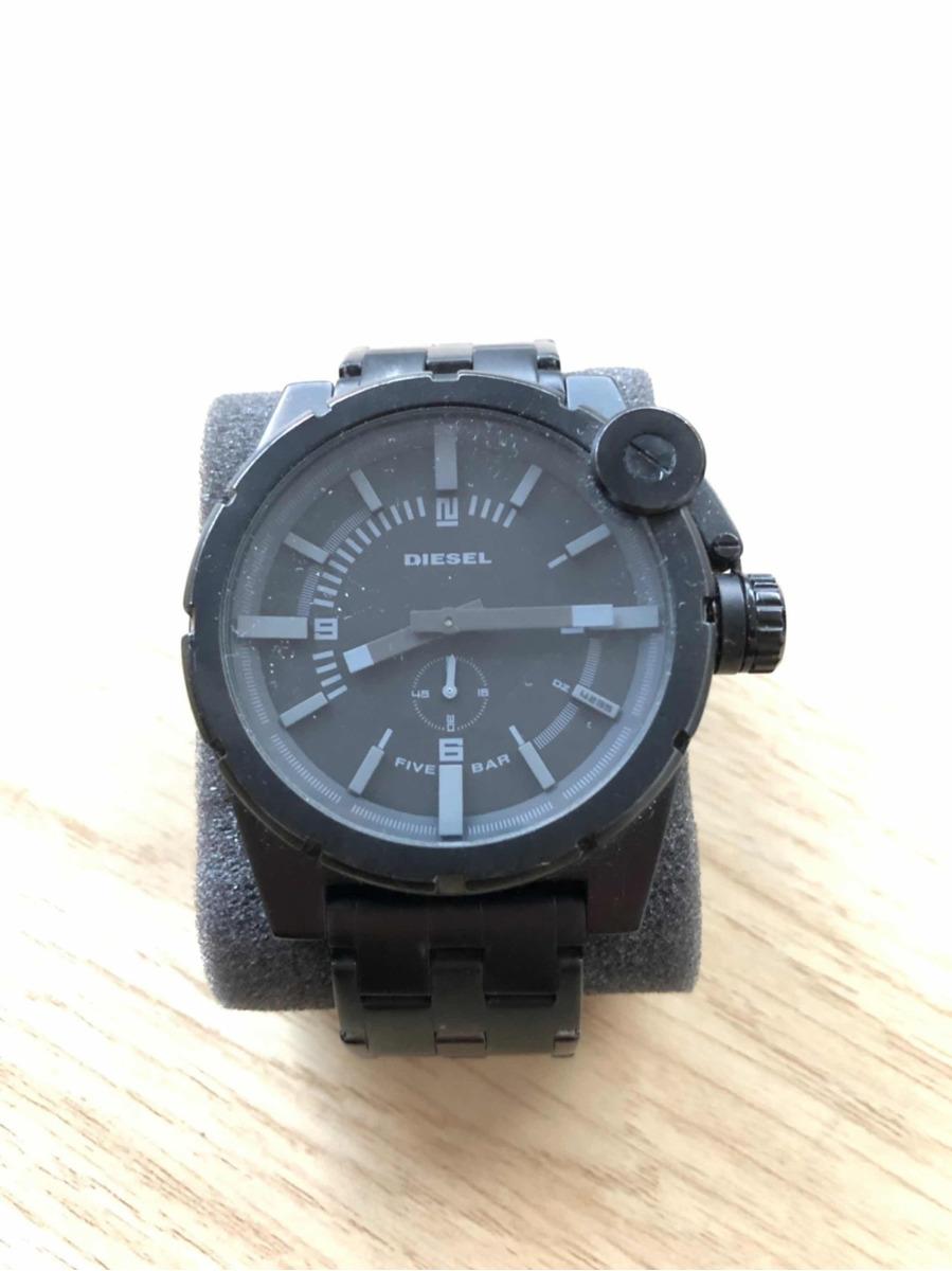 257782099d16 Reloj Diesel Usado -   300.000 en Mercado Libre