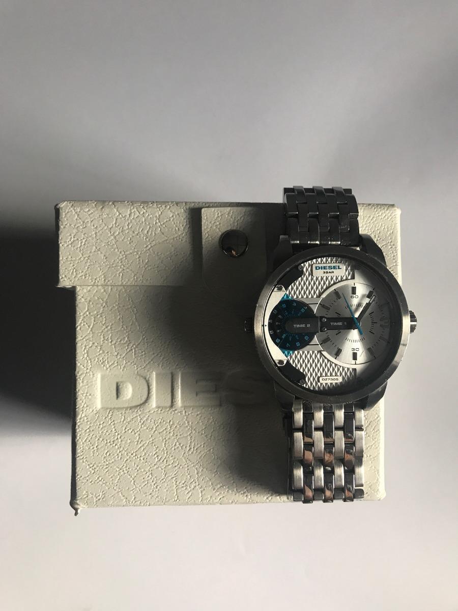 34ba3053df76 Reloj Diesel Usado Original Casi Nuevo -   249.900 en Mercado Libre