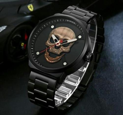 reloj diferentes estilos y colores