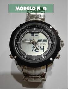 8e357d5b5da8 Reloj Joefox Since 1999 - Relojes Pulsera en Mercado Libre Chile