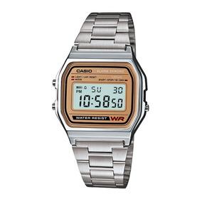 06ade82c8838 Reloj Casio Oro - Reloj Casio en Mercado Libre México