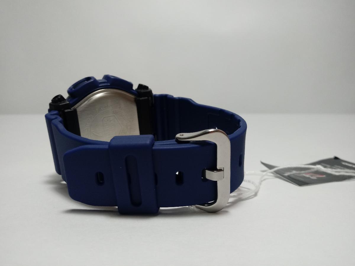 Reloj Digital Casio G Shock Dw 9052 2v Nuevo Cronometro 3999 Cargando Zoom