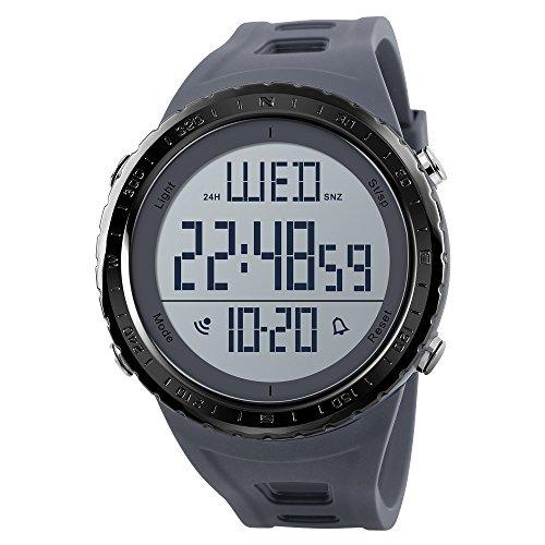 Reloj Digital Deportivo Para Hombre Reloj Con Cuenta -   38.990 en ... b2edfbce47d2