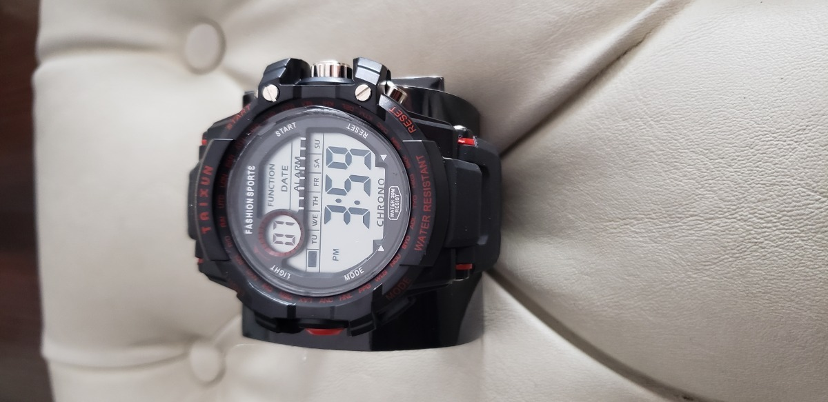 d094c2845910 reloj digital deportivo rosario. Cargando zoom.