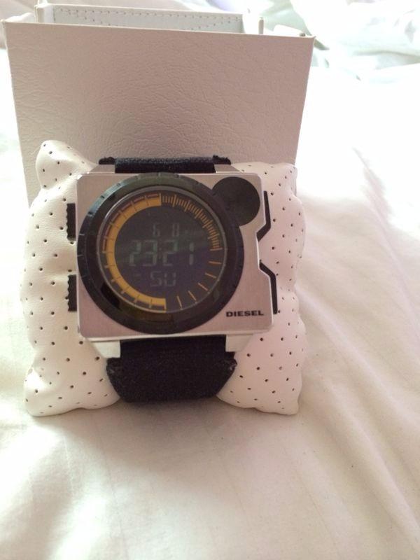 a71dcf6fbb6b caja reloj diesel