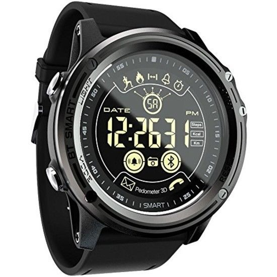 Reloj digital hombre smart