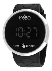 nuevo concepto 11b58 5d31c Reloj Digital Kebo 2088 168559