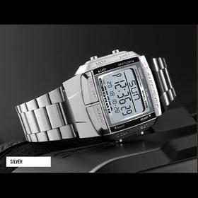 Reloj Digital Moda Casual Deportes Similar Al Cassio