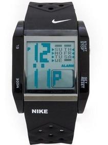 información para b5110 6d840 Reloj Digital Nike