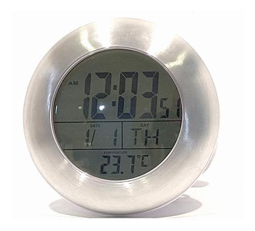 reloj digital pacho's