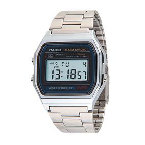 5b21cc66491d Reloj Casio Metalico Liverpool - Reloj Unisex Casio en Puebla en ...