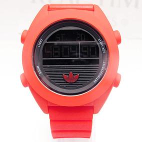 637b4a57a9e6 Reloj Adidas Deportivo Azul - Relojes en Mercado Libre México