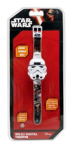 reloj digital star wars darth vader kylo ren orig tapimovil